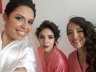 La boda de Luisa Fernanda y Victor Manuel 3