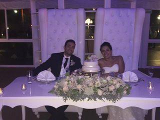 La boda de Luisa Fernanda y Victor Manuel