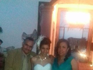 La boda de Daniela y Jorge 2