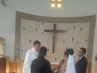 La boda de Daniela y Jorge 3