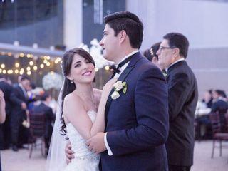 La boda de Samantha y Fernando 3