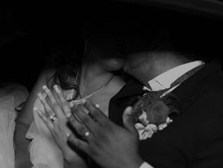 La boda de Ruben y Violeta 2