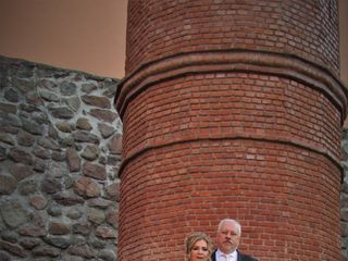 La boda de Bernardo  y Sara  2