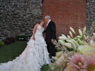 La boda de Bernardo  y Sara  3