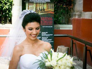 La boda de Madeleine y Néstor 3