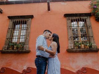 La boda de Carmen y Sergio 2