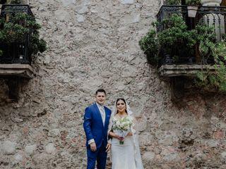 La boda de Carmen y Sergio