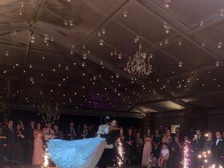 La boda de Lola y Rodo 1