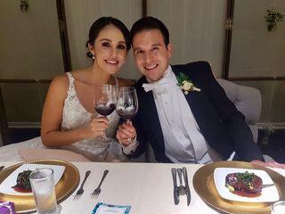 La boda de Lola y Rodo