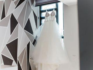 La boda de Paulina y Marcelo 1