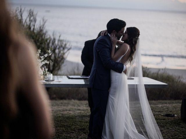 La boda de Karina y Alejandro