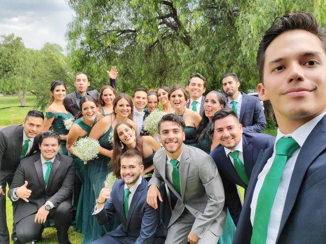 La boda de Rodo y Lola en Corregidora, Querétaro 1