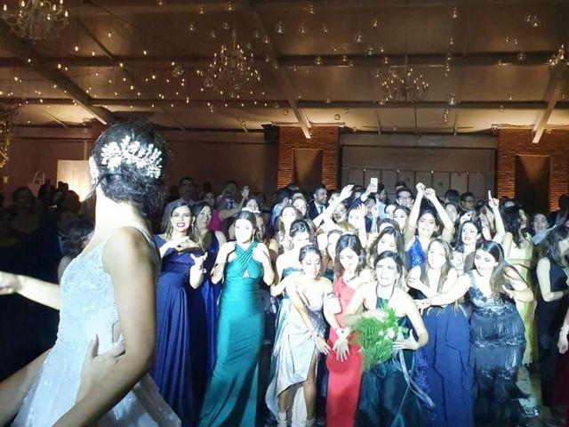 La boda de Rodo y Lola en Corregidora, Querétaro 2