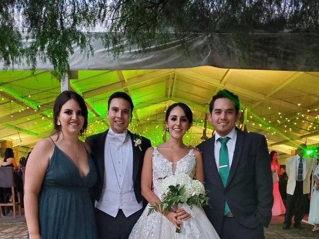 La boda de Rodo y Lola en Corregidora, Querétaro 7