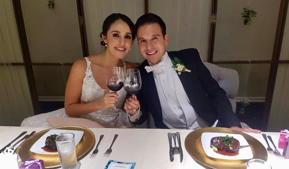 La boda de Rodo y Lola en Corregidora, Querétaro