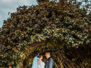 La boda de Janet y Lalo 1