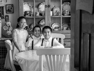 La boda de Marcela y José Luis 1