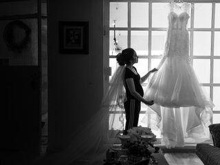 La boda de Marcela y José Luis 3