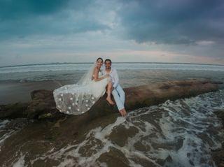 La boda de Mary Tere y Javier 3
