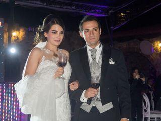 La boda de Cecilia y Carlos