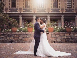 La boda de Blanca y Antonio 2