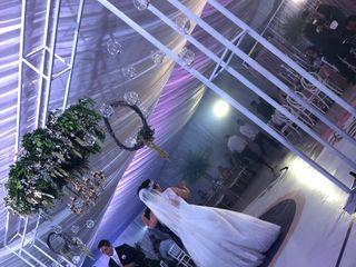 La boda de Deyanira  y Francisco Javier 3