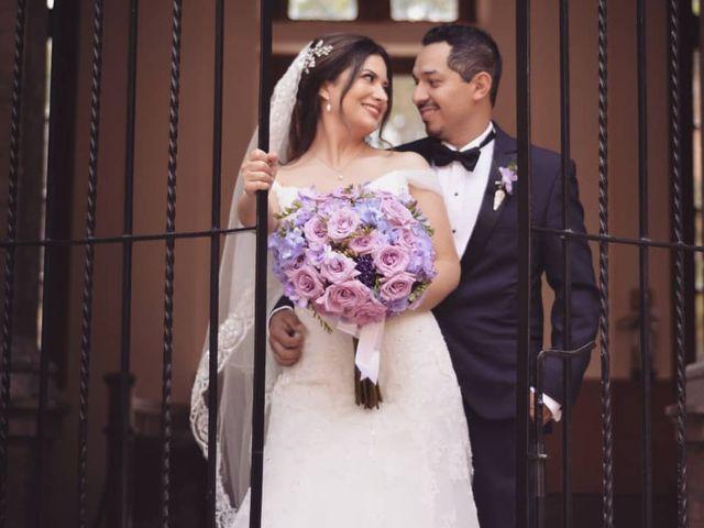 La boda de Blanca y Antonio
