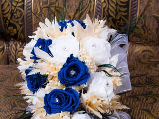 La boda de Jacquelinne y Gerardo 1