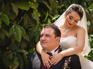 La boda de Carolina y Francisco