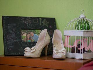 La boda de Ana y Arturo 2
