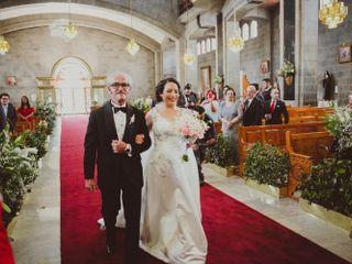 La boda de Miren y Juan 1
