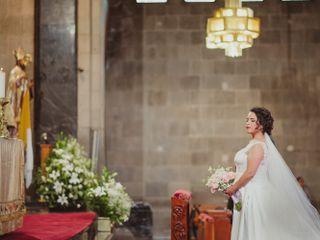 La boda de Miren y Juan 2