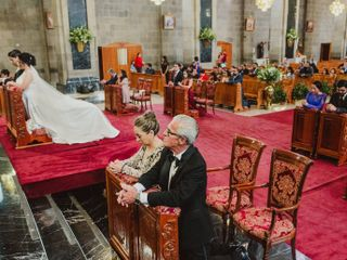 La boda de Miren y Juan 3