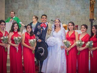 La boda de Ana Karen y Luis Roberto