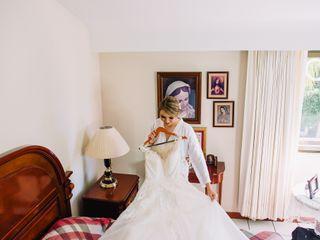 La boda de Mariann y Eliot 3