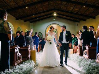 La boda de Mariann y Eliot