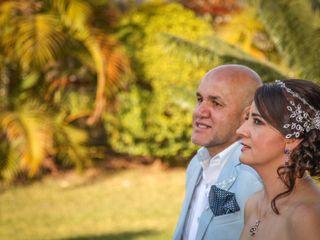 La boda de Fran y Rolando 2
