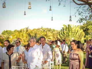 La boda de Fran y Rolando 3