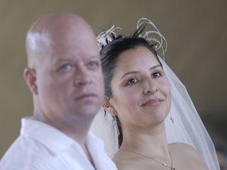 La boda de Vera y Humberto 2