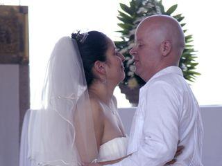 La boda de Vera y Humberto 3
