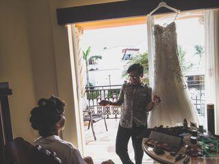 La boda de Marian y Samuel 2