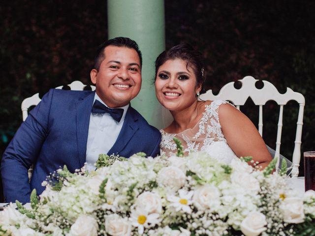 La boda de Adriana y Sergio