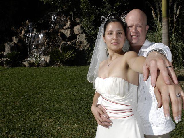 La boda de Vera y Humberto