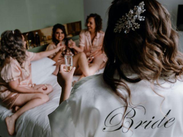 La boda de Angie y Fanny en Guadalajara, Jalisco 10