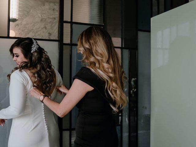 La boda de Angie y Fanny en Guadalajara, Jalisco 12