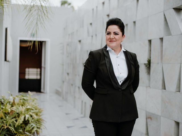 La boda de Angie y Fanny en Guadalajara, Jalisco 17