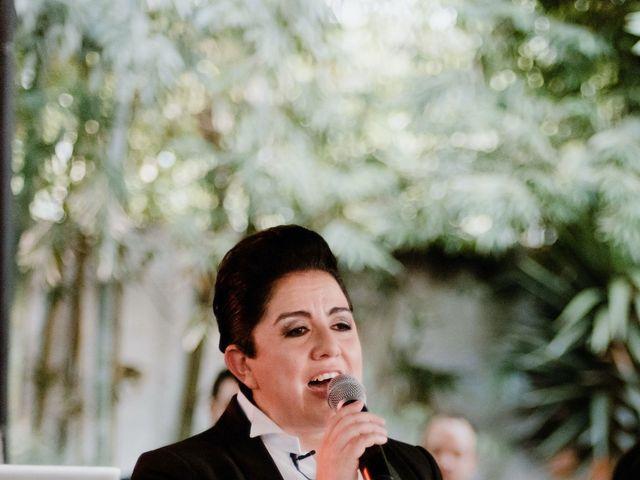 La boda de Angie y Fanny en Guadalajara, Jalisco 40