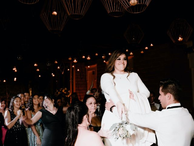La boda de Angie y Fanny en Guadalajara, Jalisco 53