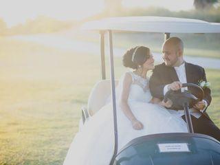 La boda de Nora y Daniel 1