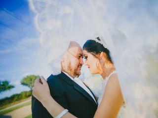 La boda de Nora y Daniel 2